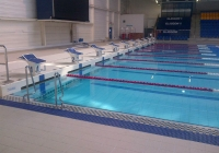 TOLLCROSS POOL